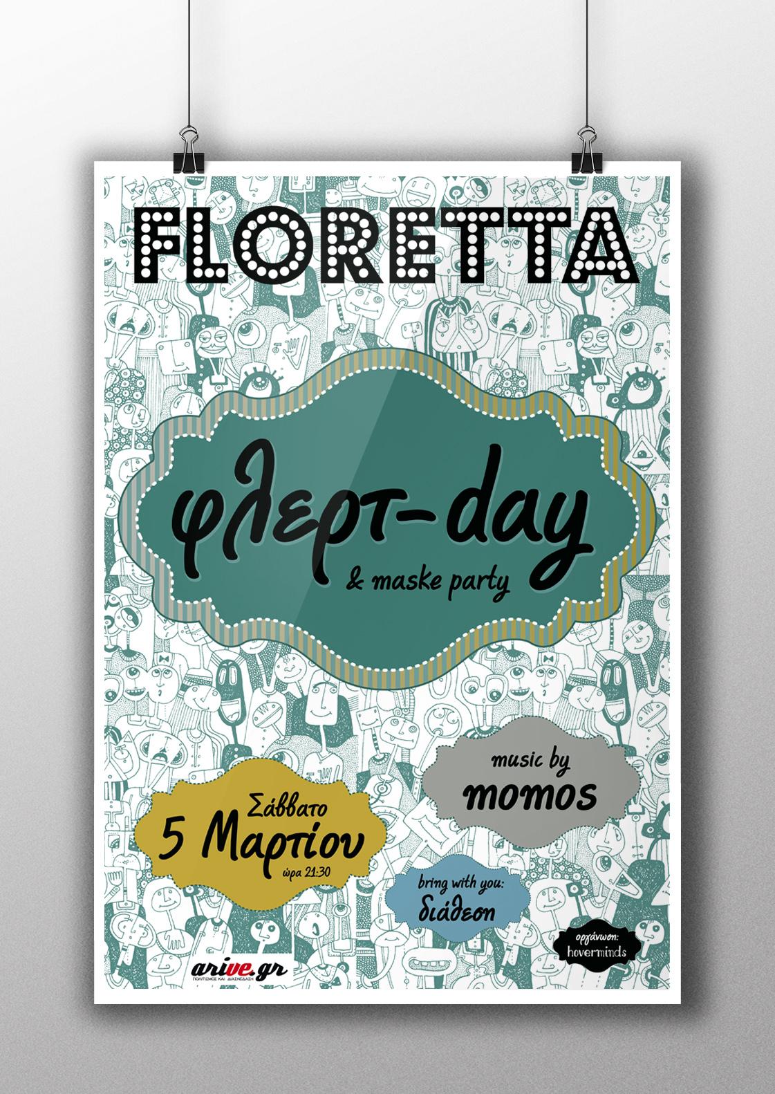 floretta 6