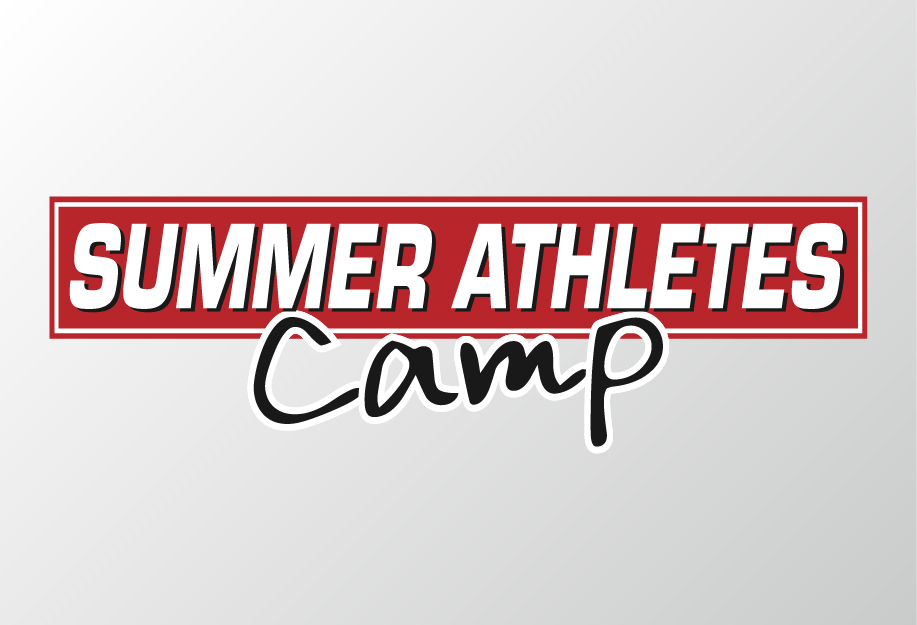 SUMMER ATHLETES CAMP