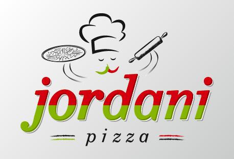 Pizza Jordani