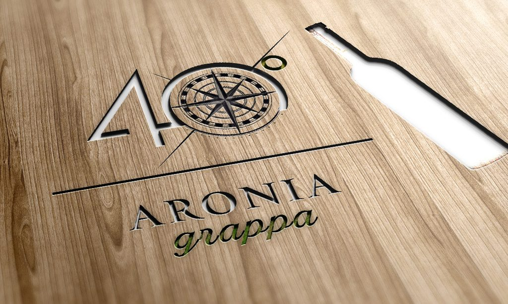 ARONIA GRAPPA